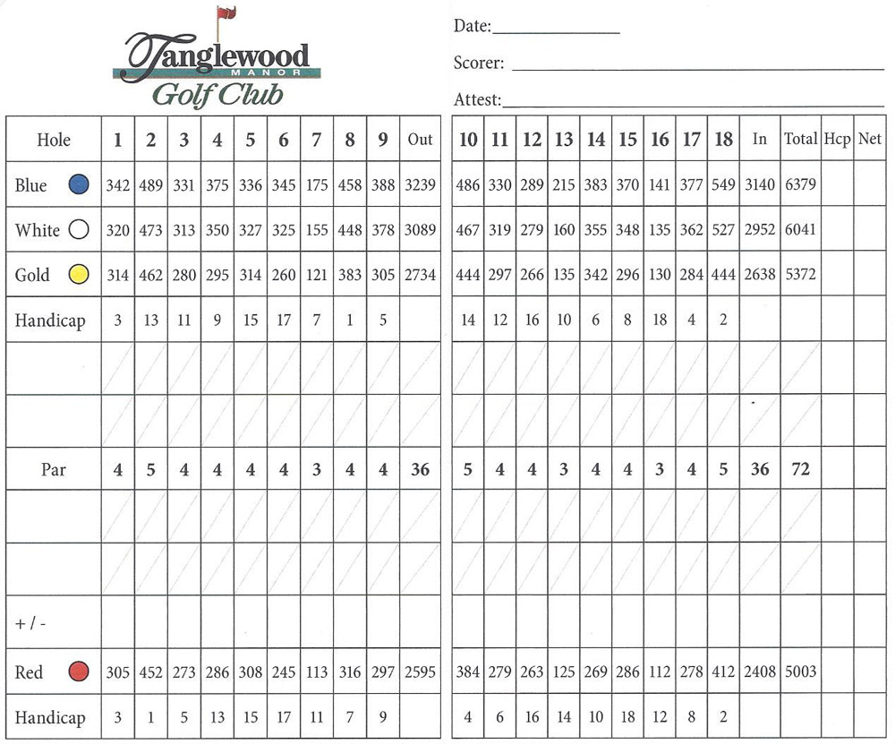 Tanglewood manor golf club quarryville pa public tee times scorecard scorecardclick to open pronofoot35fo Choice Image